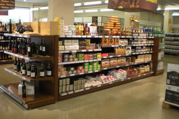 Muebles Para Supermercado Of Equipamiento Comercial Estanter As Almacenamiento